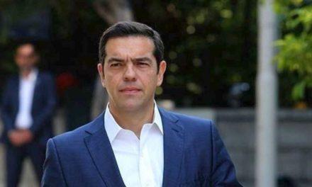 Παρέμβαση Τσίπρα για τον Κουφοντίνα – Θα μπορούσε να προσφύγει στη Δικαιοσύνη, απαντά η κυβέρνηση στον πρόεδρο του ΣΥΡΙΖΑ