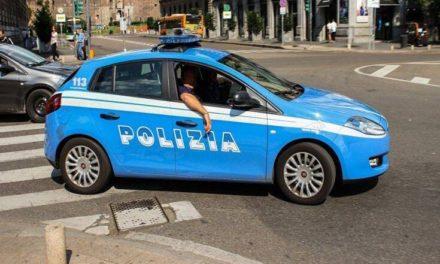 Η επιχείρηση για την σύλληψη επτά Ιταλών πρώην τρομοκρατών