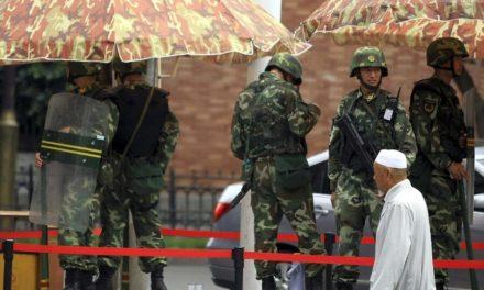 Σε θάνατο καταδικάστηκαν δύο Ουιγούροι πρώην κορυφαίοι αξιωματούχοι