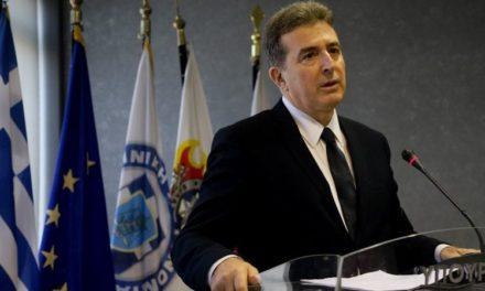 Με απόφαση Χρυσοχοΐδη συγκροτήθηκε Διαρκής Επιτροπή για την Υποστήριξη Θυμάτων Βίας και Τρομοκρατίας