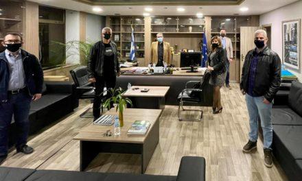 Η Ένωση Ν/Α σε Γ.Α.Δ.Α. και Διευθυντή Ασφαλείας για τα προβλήματα της Νοτιοανατολικής Αττικής