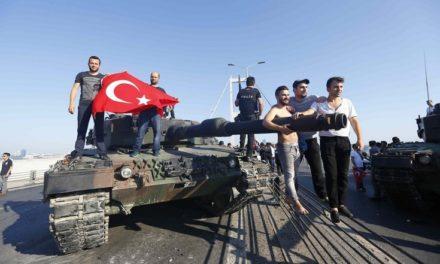Σήμερα η ετυμηγορία για 497 κατηγορούμενους για το αποτυχημένο πραξικόπημα στην Τουρκία