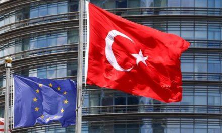 Σε ιστορικό χαμηλό οι σχέσεις με την Τουρκία