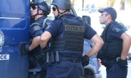 Νέα σύλληψη από τους αστυνομικούς της Β΄ Ο.Π.Κ.Ε. Χαλκίδας