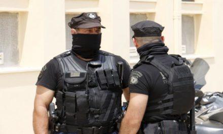 ΝΕΣΠΑΑ: Self Tests και στην Ελληνική Αστυνομία