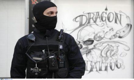Συνελήφθη άμεσα από την Ομάδα ΔΙ.ΑΣ. Ιωαννίνων άντρας για υπόθεση κλοπής