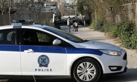 Aστυνομικοί της Υποδιεύθυνσης Ασφαλείας Ηρακλείου και του Α.Τ. Χερσονήσου εξιχνίασαν 14 υποθέσεις κλοπών-διαρρήξεων