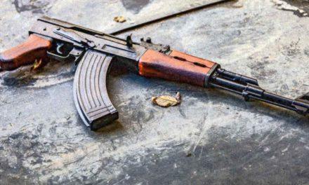 Υπόθεση Φουρθιώτη: H EΛ.ΑΣ. ταυτοποίησε όπλο και DNA