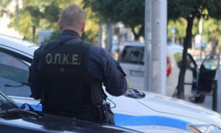Χειροπέδες σε παλιό γνώριμο της ΕΛ.ΑΣ. – Είχε έμμεση εμπλοκή στη δολοφονία των δύο αστυνομικών της Ομάδας ΔΙ.ΑΣ. στο Ρέντη