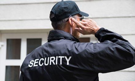Συνελήφθησαν δύο υπαλληλοι Security | PoliceNET of Greece