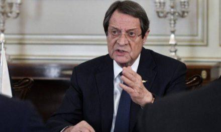 Ξεκάθαρες οι θέσεις της ελληνοκυπριακής πλευράς