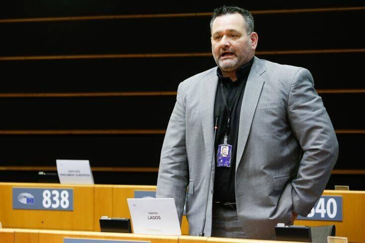 Υπό κράτηση στις Βρυξέλλες ο Γιάννης Λαγός – Δεν αποδέχθηκε την παράδοσή του στην Ελλάδα