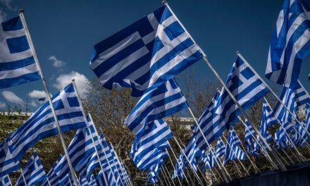 «Πλήθος αίμα ελληνικό». Ο μεγάλος σκοπός του 1821