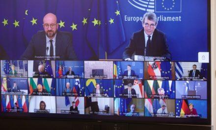 Κυβερνητικές πηγές: Η Ε.Ε. δεν δίνει λευκή επιταγή στην Τουρκία