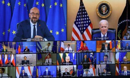 Αποκωδικοποιώντας την Κοινή Ανακοίνωση των 27 κρατών – μελών της Ε.Ε. για την Τουρκία