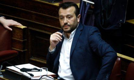 Βουλή: «Ναι» στη σύσταση προανακριτικής κατά Νίκου Παππά για τις τηλεοπτικές άδειες