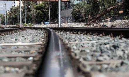 Θα επαναλειτουργήσει η παλιά μετρική γραμμή τρένου Ανω Λιόσια – Μέγαρα