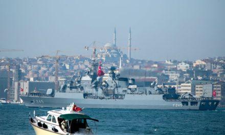 Η επιδίωξη θαλάσσιας κυριαρχίας από την Τουρκία και η διαφαινόμενη κούρσα εξοπλισμών