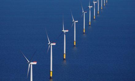 Ανάλυση: Το υψηλό διακύβευμα της θάλασσας σε μια παγκόσμια στροφή για αιολική ενέργεια