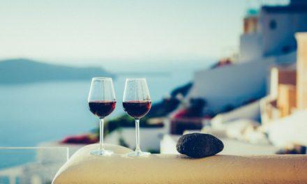 Η πανδημία επηρέασε και τις εξαγωγές ελληνικού κρασιού