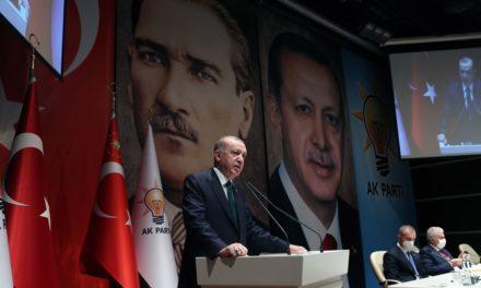 Η στρατηγική του Ερντογάν σε αδιέξοδο