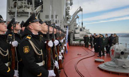Το Ουκρανικό Ζήτημα και η Ελληνοτουρκική Αντιπαράθεση