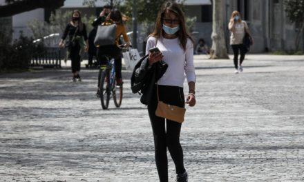 Πελώνη: Δεν είναι της παρούσης η συζήτηση για άνοιγμα μετακινήσεων το Πάσχα