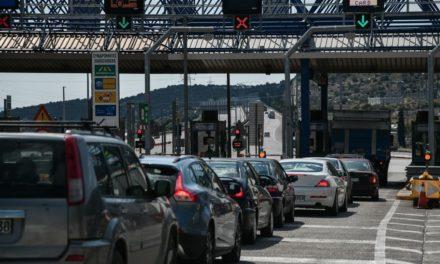 Σκέρτσος: «Παράθυρο» για διαπεριφερειακές μετακινήσεις το Πάσχα με self test