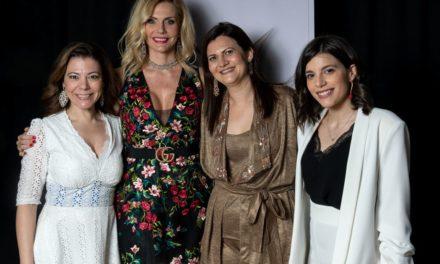 2nd GIWA ceremony: 14 Ελληνίδες παρέλαβαν το βραβείο τους σε μία γιορτή όλες τις γυναίκες