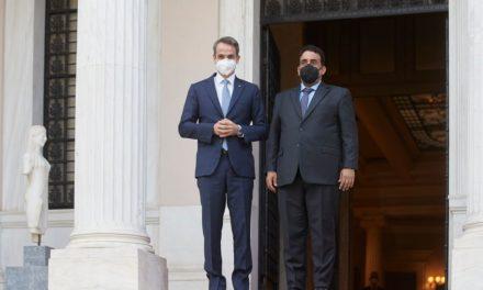 Ξεκινούν άμεσα οι συνομιλίες Ελλάδας-Λιβύης για την Οριοθέτηση των Θαλασσίων Ζωνών