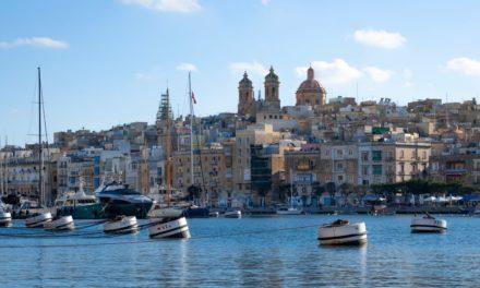 Μάλτα, το νησί που σε πληρώνει να το επισκεφθείς φέτος το καλοκαίρι