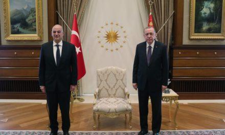 Η Τουρκία επιμένει και ζητά διάλογο άνευ όρων