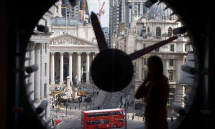 To Brexit χτύπησε πιο σκληρά από ότι αναμενόταν το Σίτι του Λονδίνου – Αποχώρησαν 400 εταιρείες