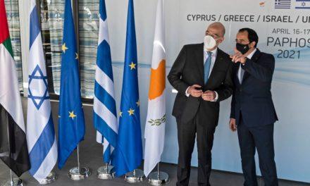 Η αξιοπιστία της Ελληνικής εθνικής στρατηγικής στην κόψη του ξυραφιού