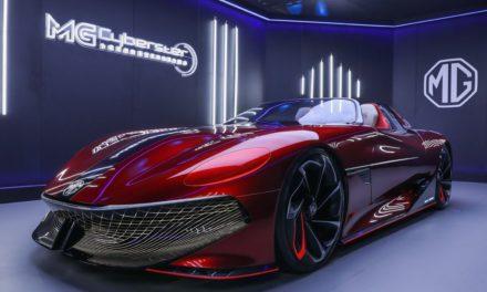 """Τα πιο """"καυτά"""" ηλεκτρικά αυτοκίνητα του κόσμου παρουσιάζονται στο Shanghai Auto Show"""