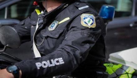 Πληροφορίες για τροχαίο ατύχημα ζητά η Αστυνομία