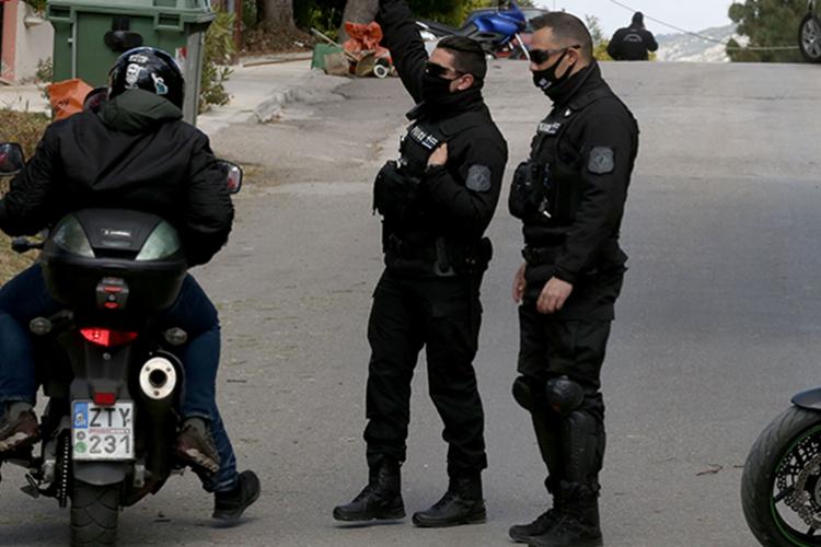 Δολοφονία Καραϊβάζ: Σύνδεση με την εν ψυχρώ εκτέλεση αστυνομικού στην Παλλήνη ψάχνουν οι Αρχές