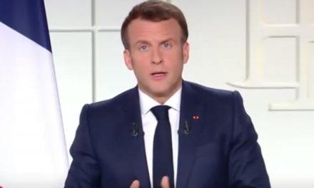 Παράταση του lockdown στη Γαλλία για ένα μήνα