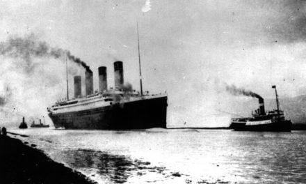 Τι έτρωγαν οι επιβάτες του Τιτανικού 100 χρόνια πριν