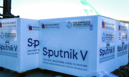 Η Τουρκία υπέγραψε συμφωνία για την προμήθεια 50 εκατομμυρίων δόσεων του Sputnik V