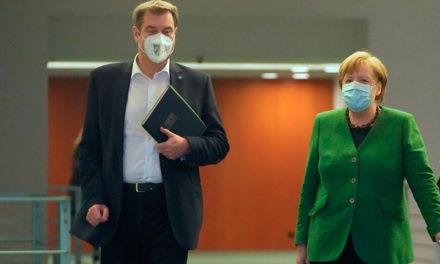 Ο δημοφιλέστερος πολιτικός στη Γερμανία με δημοτικότητα που ξεπερνά και τη Μέρκελ