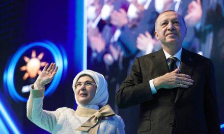 Οι αμφιλεγόμενες αποφάσεις του προέδρου της Τουρκίας