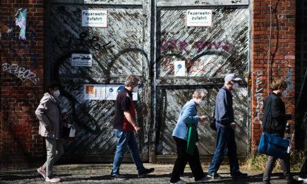 Απαγοήτευση και κίνδυνος κοινωνικού διχασμού λόγω κορονοϊού: Η προειδοποίηση Γερμανών ερευνητών