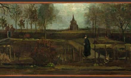 Οι κλοπές έργων μετρ της ζωγραφικής από μουσεία κλειστά λόγω κορονοϊού και η σύλληψη υπόπτου