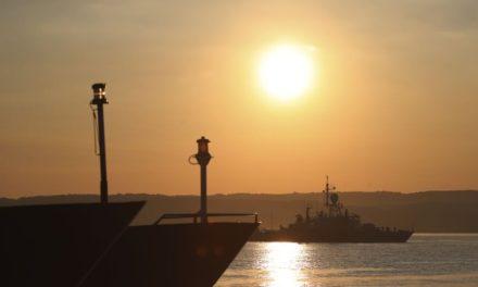 Συλλυπητήρια από τον πρόεδρο της Ινδονησίας για το πλήρωμα του βυθισμένου υποβρυχίου
