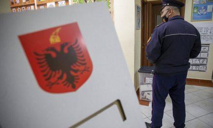 Έκλεισαν οι κάλπες των βουλευτικών εκλογών