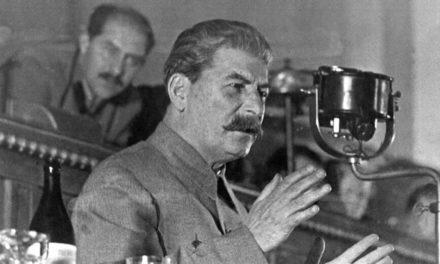 Ανατρεπτικές αλήθειες για τον Στάλιν άγνωστες στο ευρύ κοινό