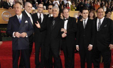 Οι θαυμαστές της σειράς «The Sopranos» προσκαλούνται στο σπίτι του Τόνι Σοπράνο