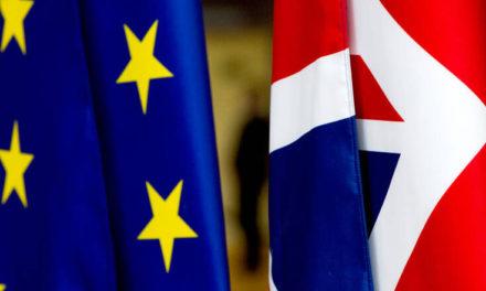 Το saga του Brexit ολοκληρώνεται με το «πράσινο φως» του Ευρωπαϊκού Κοινοβουλίου