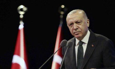 Ο Ερντογάν άλλαξε μέσα στη νύχτα τον υπουργό Εμπορίου